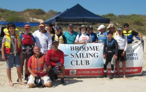 Yacht-club Broome